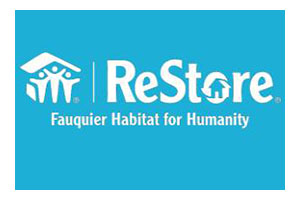 Fauquier Habitat for Humanity Logo