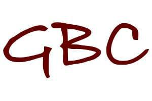 GREENWICH BAPTIST CHURCH Logo