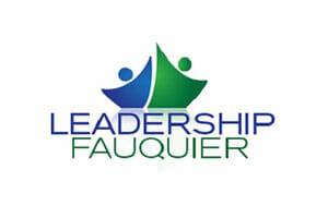 Leadership Fauquier Logo