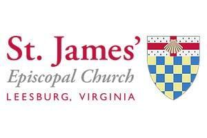 ST JAMES EPISCOPAL CHURCH Logo