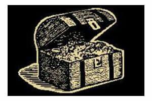 TREASURE BOX THRIFT AND CONSIGNMENT STORE WARRENTON VA Logo