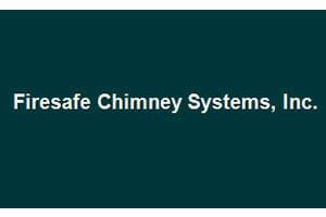 Firesafe Chimney Systems Inc. Logo